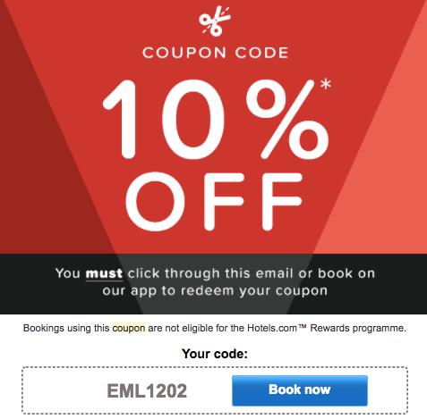 fomo email sample