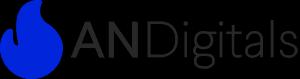 AN Digitals Logo